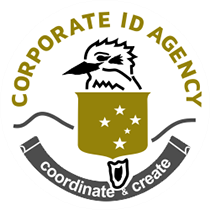 The Corporate ID Agency will coordinate, create and customise your brand image.